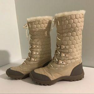 Report winter women's boots